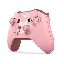 Imagine indisponibila pentru Controller Wireless Microsoft Xbox One S Minecraft Pig Edition