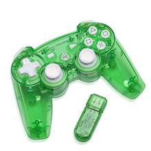 Controller Wireless Pdp Rock Candy Aqualime Ps3