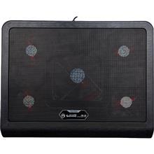 Cooler Pad Gaming Marvo Fn33 17 Inch Negru