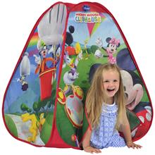 Cort Mickey Mouse Pop-Up Adventure Tent