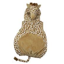 Costum De Carnaval Girafa Miniland