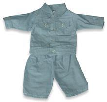 Costumas Albastru - 42 Cm
