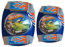 Cotiere + Genunchiere Hot Wheels