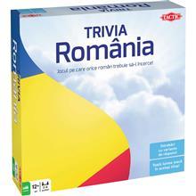 Country Trivia Romania