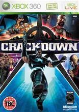 Crackdown Xbox360
