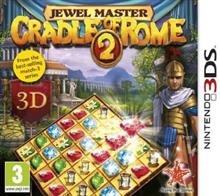 Cradle Of Rome 2 Nintendo 3Ds