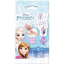 Craze - Set De Tatuaje Cu Frozen - 52908