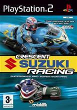 Crescent Suzuki Racing Ps2