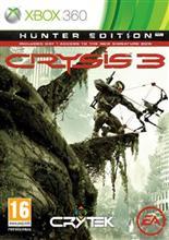 Crysis 3 Hunter Edition Xbox360