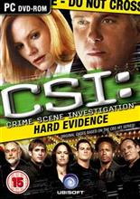 Csi Hard Evidence Pc