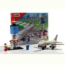 Cubix Avioane Avion Gata De Decolare 155 Buc 4 Ani+