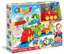 Cuburi Clemmy Plus - Statie De Tren