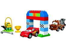 Cursa Clasica Disney Pixar Cars (10600)