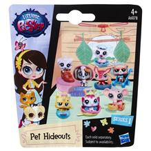Cutie Cu Animalute Lps Hbe2875