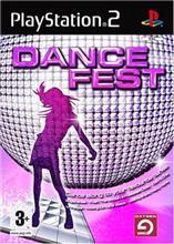 Dance Fest Ps2