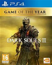 Dark Souls 3 The Fire Fades Ps4