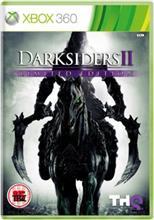 Darksiders 2 Xbox360