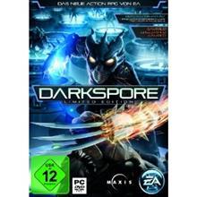 Darkspore Limited Edition Pc