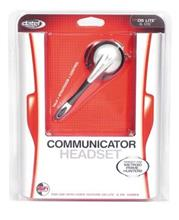 Datel Communicator Headset Nintendo Ds