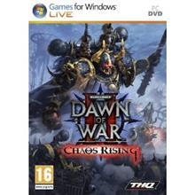 Dawn Of War Ii Chaos Rising Pc