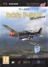 Dcs P51d Mustang Pc