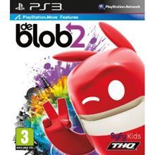 De Blob 2 (Move) Ps3