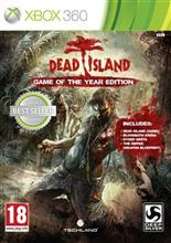 Dead Island Game Of The Year Edition Xbox360