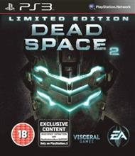 Dead Space 2 Limited Edition Ps3