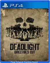 Deadlight Directors Cut Ps4 imagine