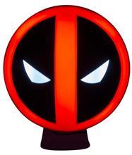 Deadpool - Logo Light (Pp5164dpl) imagine
