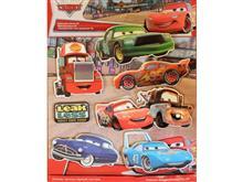 Decoratiune 3D Pentru Camera Copii Mykids Cars Sph-116