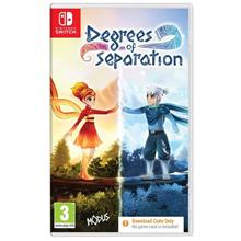 Degrees Of Separation Nintendo Switch