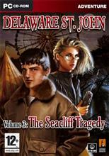 Delaware St John Volume 3 The Seacliff Tragedy Pc