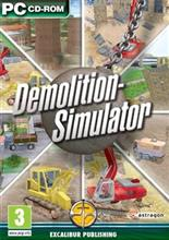 Demolition Simulator Pc