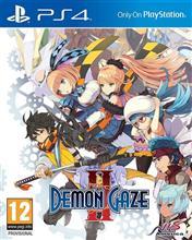 Demon Gaze Ii Ps4