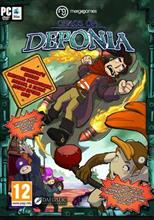 Deponia Collectors Edition Pc