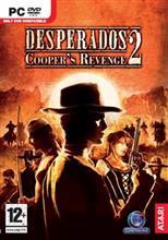 Desperados 2 Cooper's Revenge Pc imagine