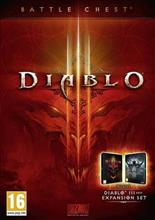 Diablo Iii Battlechest Pc