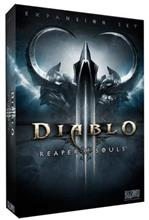Diablo Iii Reaper Of Souls Expansion Pc