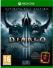 Diablo Iii Reaper Of Souls Ultimate Evil Edition Xbox One