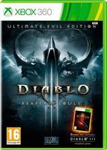 Diablo Iii Reaper Of Souls Ultimate Evil Edition Xbox360