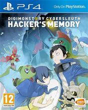 Digimon Story Cybersleuth Hacker S Memory Ps4