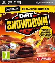 Dirt Showdown Hoonigan Edition Ps3