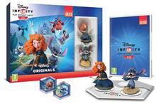 Disney Infinity 2.0 Disney Originals Toybox Starter Pack Ps3