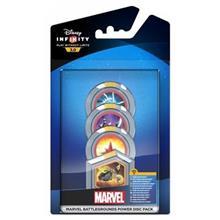 Disney Infinity 3.0 Power Discs Marvel Battlegrounds