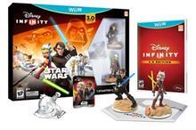Disney Infinity 3.0 Star Wars Starter Pack Nintendo Wii U