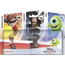 Disney Infinity Sidekicks 3 Pack