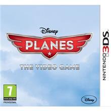 Disney Planes Nintendo 3Ds