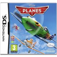 Disney Planes Nintendo Ds