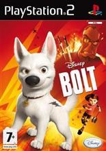Disney's Bolt Ps2